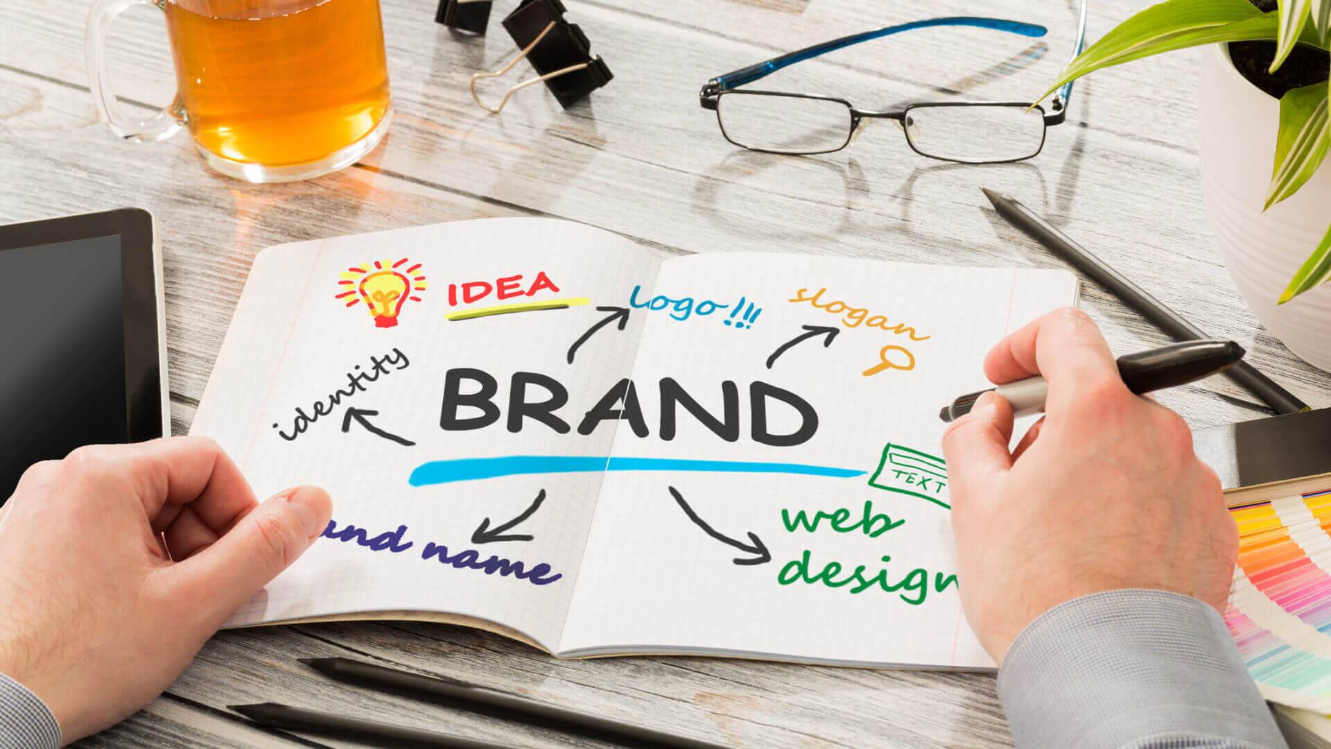 Por que fazer a gestão de marca da minha empresa?